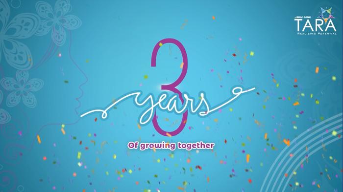 TARA Anniversary